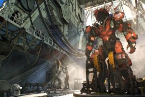 Anthem Hack Download