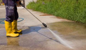 power washing companies
