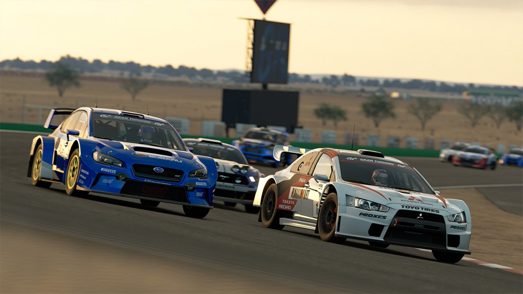 xbox racing games