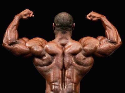 Steroids powder
