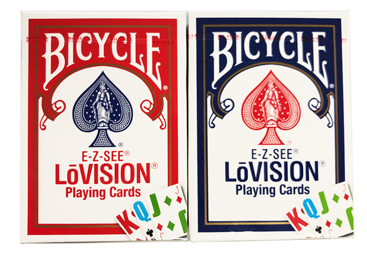 Plastic Poker Cards