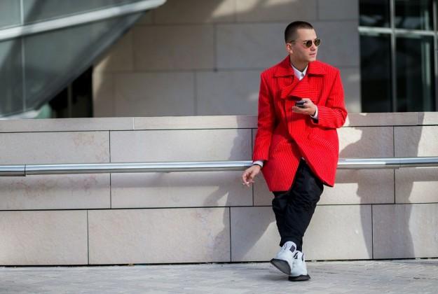 LEONYX Fashion