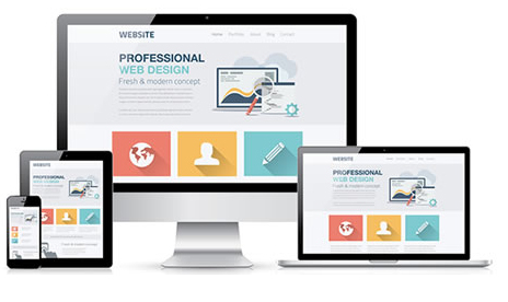 right website design