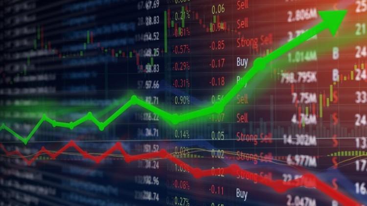 stock market books