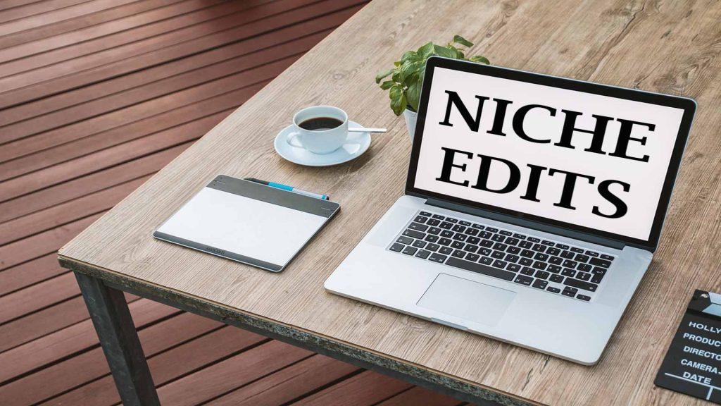 niche edits