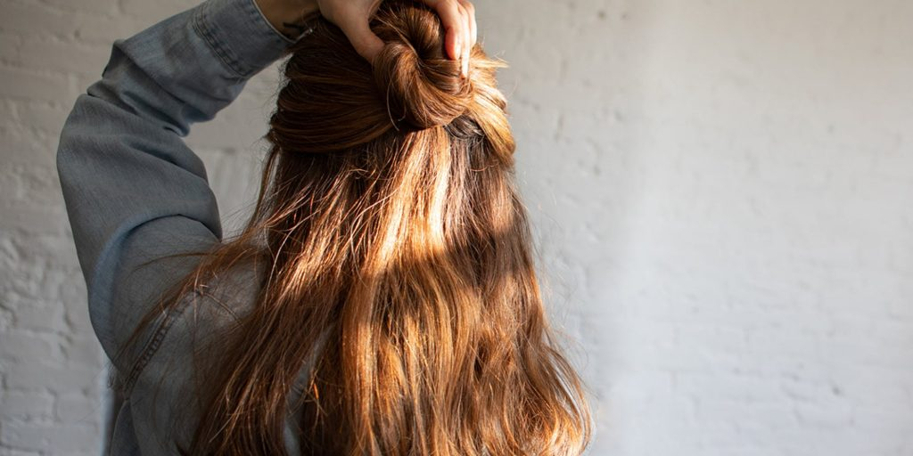 Natural Remedies for hair