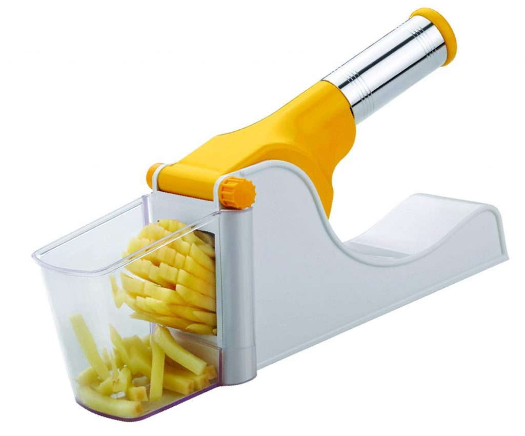 French fry cutter