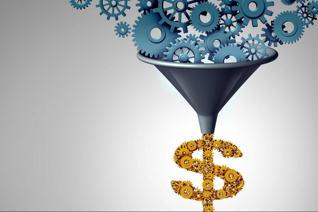 Multiple Income Funnel