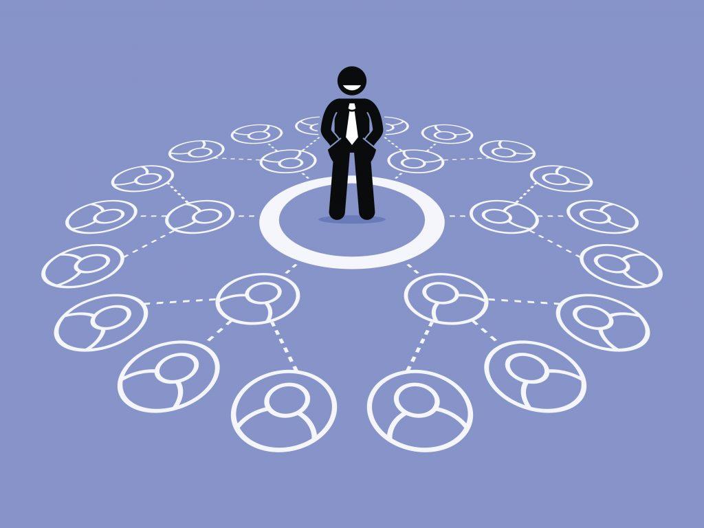 MLM Online Marketing
