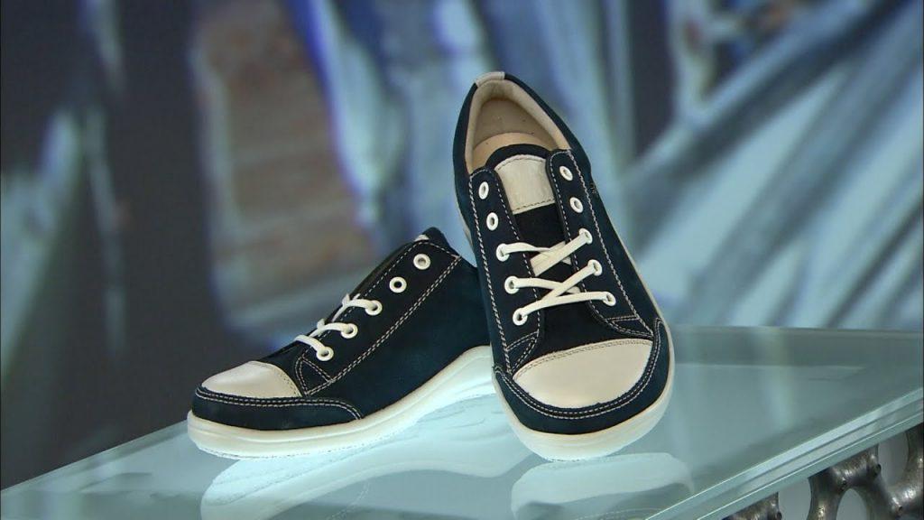 Orthotic Shoes